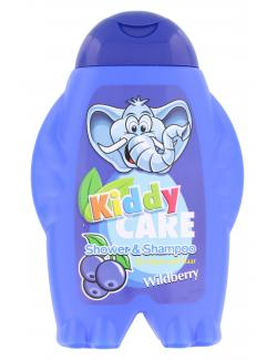Colutti Kiddy Care Shower & Shampoo Wildberry