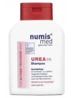 Numis med Urea 5% Shampoo (200 ml) - 4003583130375