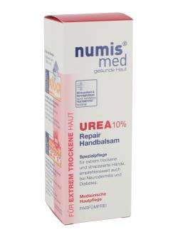 Numis med 10% Urea Repair Handbalsam (75 ml) - 4003583130399