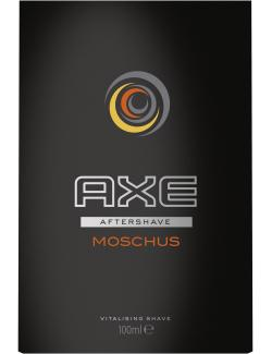 Axe Moschus After Shave (100 ml) - 4000388681002