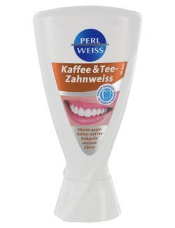 Perlweiss Kaffee & Tee-Zahnweiss (50 ml) - 4008890008911