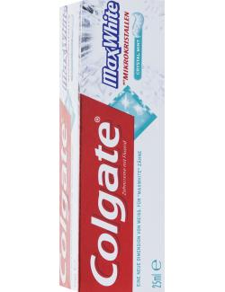 Colgate Max White Crystal Mint (25 ml) - 8714789480473
