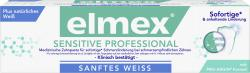 Elmex Sensitive Professional sanftes Weiss (75 ml) - 7610108053568