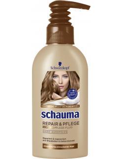 Schwarzkopf Schauma Repair & Pflege Sofort-Pflege-Fluid (150 ml) - 4015000532105