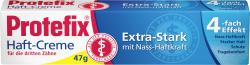 Protefix Haft-Creme mit Nass-Haftkraft extra-stark