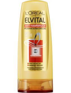 L'Oréal Elvital Anti-Haarbruch Spülung (200 ml) - 3600521998199