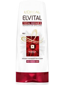 L'Oréal Elvital Total Repair 5 Spülung (200 ml) - 3600521998243
