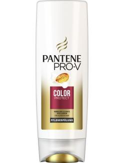Pantene Pro-V Color Protect Pflegespülung (200 ml) - 4015600564933