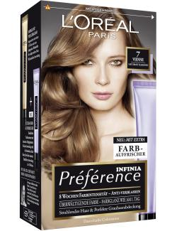 L'Oréal Préférence Récital 7 naturmittelblond (1 St.) - 3600522117766