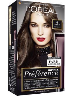 L'Oréal Préférence Récital 4 naturbraun (1 St.) - 3600522118619