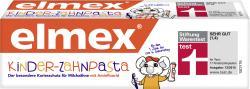 Elmex Kinder-Zahnpasta bis 6 Jahre
