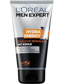 L'Oréal Men Expert Hydra Energy Reinigungsgel (150 ml) - 3600522053712