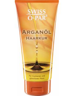 Swiss-O-Par Arganöl Haarkur (200 ml) - 4104260060937