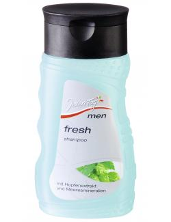 Jeden Tag  Men Fresh Mini Shampoo (50 ml) - 4306188064145