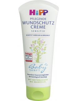 Hipp Babysanft Pflegende Wundschutz-Creme (100 ml) - 4062300130234