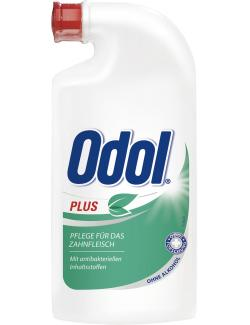 Odol Mundwasser plus (125 ml) - 4026600150156
