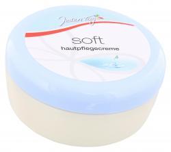 Jeden Tag Hautpflegecreme soft (250 ml) - 4306180002992