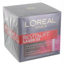 L'Oréal Revitalift Laser X3 Anti-Age Pflege (50 ml) - 3600522248743