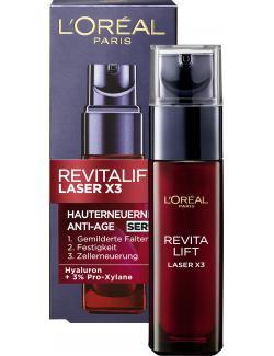 L'Oréal Revitalift Laser X3 Anti-Age Serum