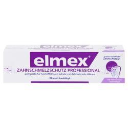Elmex Zahnschmelzschutz Professional (75 ml) - 7610108054398