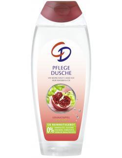 CD Pflege Dusche Granatapfel & Traube (250 ml) - 4045612000464