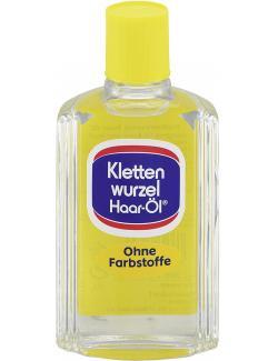 Beiersdorf Klettenwurzel Haar-Öl (75 ml) - 40058139