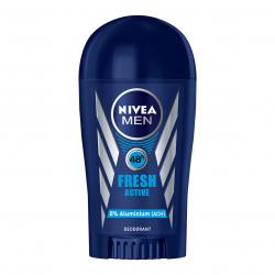 Nivea Men Fresh Active Deo Roll-on (40 ml) - 42240259