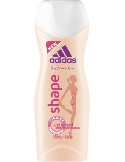 Adidas For Women Shape Actiscent (250 ml) - 3607347393238