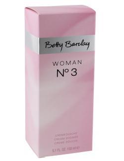Betty Barclay No.3 Cremedusche (150 ml) - 4011700331062