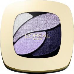 L'Oréal Color Riche Quad Lidschatten E7 lilas chéri (1 St.) - 3600522203582