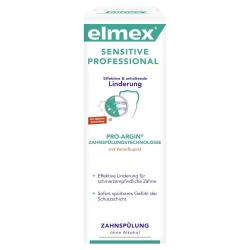 Elmex Sensitive Professional Zahnspülung (400 ml) - 7610108058884
