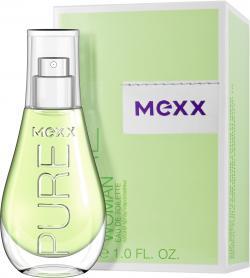Mexx Pure Women Eau de Toilette (30 ml) - 737052682556