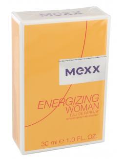 Mexx Energizing Woman Eau de Parfum (30 ml) - 737052679815