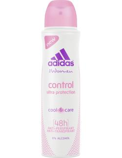 Adidas for Women Ultra Protection Anti-Transpirant (150 ml) - 3607349682453