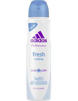 Adidas Fresh Cooling Anti-Transpirant (150 ml) - 3607349683108