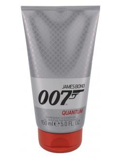 James Bond 007 Quantum Refreshing Shower Gel (150 ml) - 737052739533