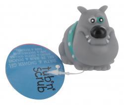 Treffina Tub'n Scrub Bath & Shower Gel Hund (1 St.) - 8711603228747