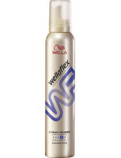 Wella Wellaflex Schaumfestiger 2-Tages-Volumen extra starker Halt (200 ml) - 5410076957842