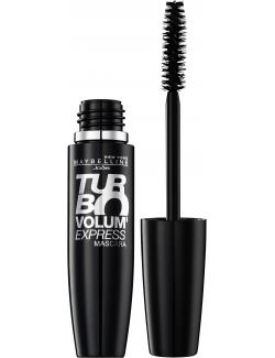 Maybelline Jade Volum' Express Turbo Boost Mascara schwarz (1 St.) - 3600530164103