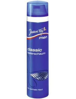 Jeden Tag Men Rasierschaum classic (300 ml) - 4306180008758