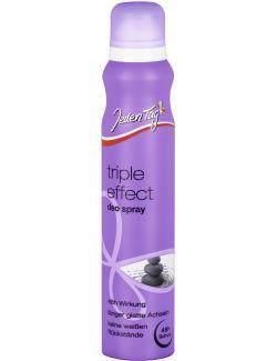 Jeden Tag Triple Effect Deo Spray