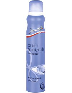 Jeden Tag Pure Minerals Deo Spray (200 ml) - 4306180009175