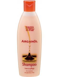 Swiss-O-Par Intensivpflege Arganöl Shampoo (250 ml) - 4104260060920