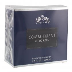 Otto Kern Commitment After Shave Lotion (50 ml) - 4011700847020