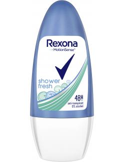 Rexona Shower Fresh Deo Roller