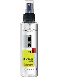 L'Oréal Paris Studio Line Spurenlos FX Liquid Gel
