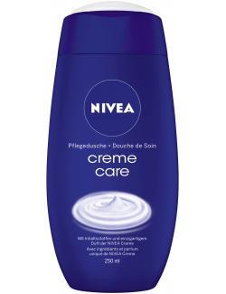 Nivea Creme Care Pflegedusche (250 ml) - 4005808890293
