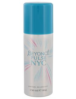 Beyoncé Pulse NYC Parfum Deodorant (150 ml) - 3607348701773