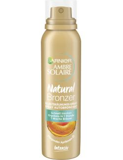 Garnier Ambre Solaire Natural Bronzer Selbstbräunungs-Spray (150 ml) - 3600540569158