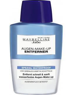 Maybelline Jade Augen-Make-Up Entferner